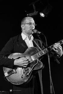 Bild: Jörg Seidel & Bernhard Pichl Trio - Swing to Bing - a tribute to Bing Crosby