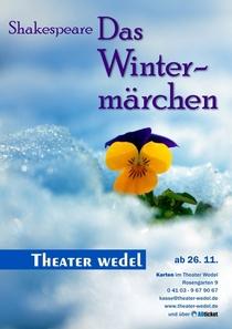 Bild: Das Wintermärchen - Komödie von William Shakespeare