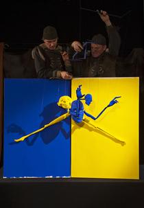 Bild: Wunderkammer - Theaterhaus Geburtstag