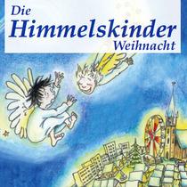 Bild: Die Himmelskinder-Weihnacht - Das Kindermusical in der Hafencity Hamburg mit Nadine Sieben