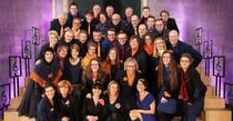 Bild: ANKOMMEN - Großer Chorabend mit Streichern