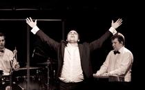 Bild: Alexander Eckstein in Concert - Classic meets Rock