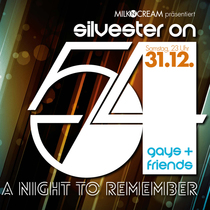 Bild: Silvester on 54 - Gays & Friends - A night to remember