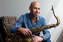 Bild: Joshua Redman Trio - Enjoy Jazz Summer
