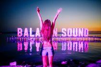 Bild: BALATON SOUND 2017 - Moving In - Beach Camping Ticket