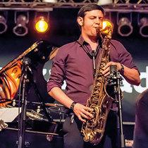 Bild: Shauli Einav Quartet - Franko-israelischer Jazz