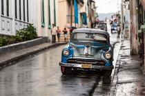 "Bild: Multivison ""Cuba - Insel im Aufbruch"" - Live-Reportage von Bruno Maul"