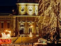 Bild: Weihnachtsbilder und Krippen - Stadtführung in der Weihnachtszeit