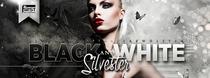 Bild: Black & White Silvester im First Club Magdeburg - Black & White Silvester 31.12.2016