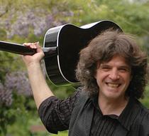 Bild: CLAUDE BOURBON - Guitar & Songs