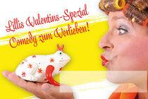 Bild: Lillis Valentins-Special - Comedy zum Verlieben!