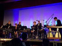 Bild: Konzert im Weingut - Kaiserstuhl Percussion