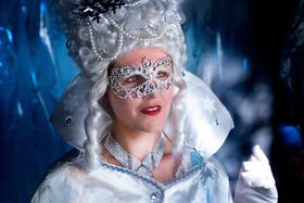 Bild: Die Schneekönigin - Kindertheater ab 4 Jahren