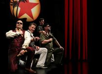 Bild: Los Dos Y Compañeros - Die absolute Fusion zwischen Kuba und Bayern
