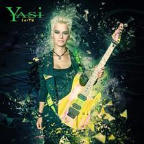 Bild: Yasi Hofer - Faith Tour 2017