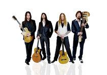 Bild: Royal Guitar Club - Virtuosität auf 25 Saiten