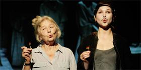 Bild: Die Kunst zu sterben - theatre subversion, Dresden
