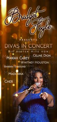 Bild: Bridget Fogle presents Divas in Concert - DIVAS IN CONCERT