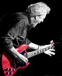 Bild: Rudy Rotta Blues Band - From Italy With Blues