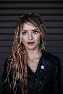 Bild: Sarah Lesch - Von Musen und Matrosen – neue Lieder