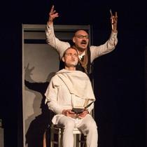 Bild: Mein Kampf - Schauspiel