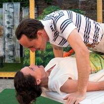 Bild: Eine Mittsommernachts- - Sex - Komödie
