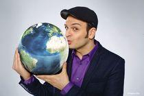 Bild: Kaya Yanar - Planet Deutschland