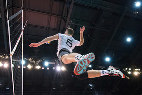 Bild: Turnierticket: FIVB Volleyball World League - 2017