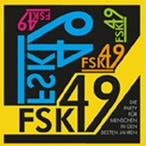 Bild: FSK 49 - Die Party f�r Menschen in den besten Jahren!