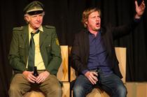 Bild: M�nnerabend 1 - Martin Luding und Roland Baisch