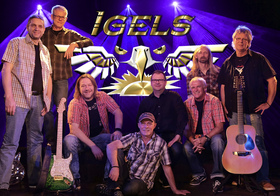 Bild: IGELS - a tribute to The Eagles