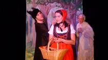 Bild: Rotk�ppchen - M�rchentheater von Johannes Galli f�r Kinder ab 4 Jahren