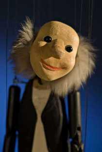 Bild: Szenen mit Marionetten - Ein musikalisches Nummernprogramm