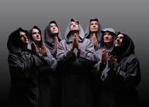 Bild: Gregorianika - Stimmende Stille
