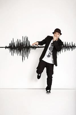 Bild: The Robeat Award - Stuttgarts Beatbox-Battle