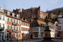 Bild: Heidelberg Tour - Tour nach Heidelberg