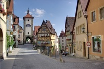 Bild: Rothenburg Tour - Ausflug nach Rothenburg o. d. Tauber
