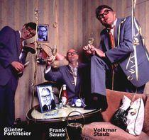 Bild: G�nter Fortmeier, Frank Sauer & Volmar Staub - Heinz lebt! Die ultimative Heinz-Erhardt-Show