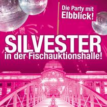 Bild: Silvesterparty - Party-Ticket