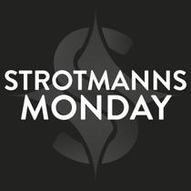 """Bild: STROTMANNS Monday """"Magie HAUTNAH 3"""" - Jenseits des Fassbaren"""