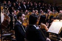 Bild: Weihnachtsgala der Operette - Mit gro�er Philharmonie und Ballett