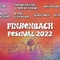 Bild: Finkenbach Festival - Guru Guru * Arthur Brown * Pretty Things * Samsara Blues Experiment * Jobarteh Kunda * Ease Up Ltd.  u.v.a.
