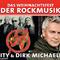 """Bild: CITY unplugged & Dirk Michaelis - """"Das Weihnachtsfest der Rockmusik"""""""