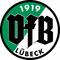 Bild: VfB Lübeck - ETSV Weiche Flensburg