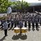 Bild: Benefizkonzert mit dem Heeresmusikkorps Hannover - 100 Jahre Lions Clubs International