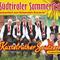 Bild: S�dtiroler Sommerfest 2016: Kastelruther Spatzen - pr�sentiert von Hohenstein Konzerte
