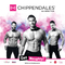 Bild: CHIPPENDALES - Break The Rules Tour 2016