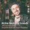 Bild: Richie Necker & Friends - All time Favourites - Die große Singer-Songwriter-Nacht