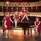 Bild: Salut Salon - Morgen kommt Salut Salon - Weihnachten im Quartett