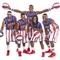 Bild: The Harlem Globetrotters - Die spektakul�re Basketballshow f�r die ganze Familie